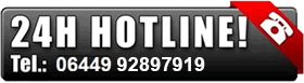 Telefonische Hotline: +49(0)6449-921747