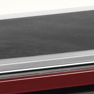 Festbrennstoffherd Rustico-90 2.0