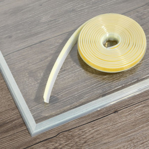 Dichtlippe für Glasbodenplatten
