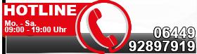 Die telefonische Hotline der Dross Professional Services GmbH erreichen Sie unter der Telefonnummer +49(0)6449-921747